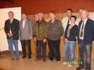 Vorstandschaft 2011